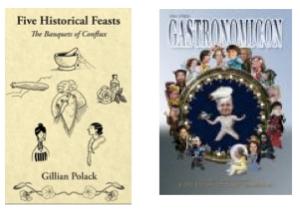 gastro cookbook